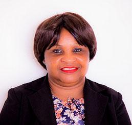 Magdalene Okondo