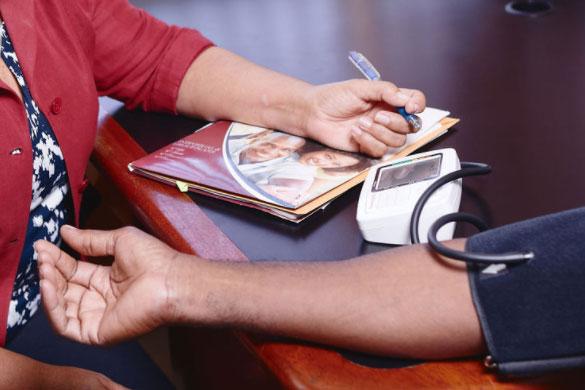 RF&G Life Insurance Plans